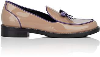 Fabrizio Viti Women's Keaton Patent Leather Loafers