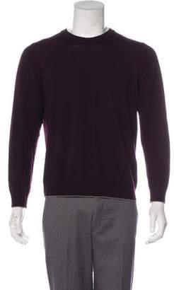 Eleventy Virgin Wool Sweater