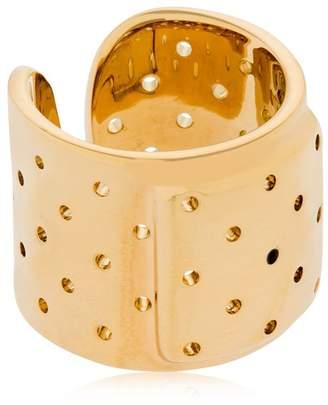 Schield Plaster Ring