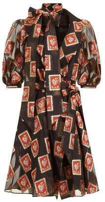 Temperley London Elinor Mini Dress