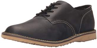 Red Wing Shoes 3301 Oxford charcoal