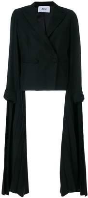 Couture Atu Body Kant blazer