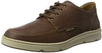 Mephisto Justin Kansas 2035/2051 Hazelnut, Men's Low-Top Sneakers,(44 EU)