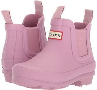 Hunter Original Chelsea Kids Shoes
