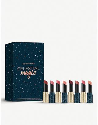 bareMinerals Bare Minerals Celestial Magic Lip Collection 8 x 1.3g