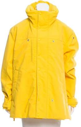 Vetements 2018 Angela Double Jacket w/ Tags