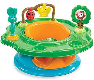 Summer Infant Forest Friends SuperSeat (Neutral)