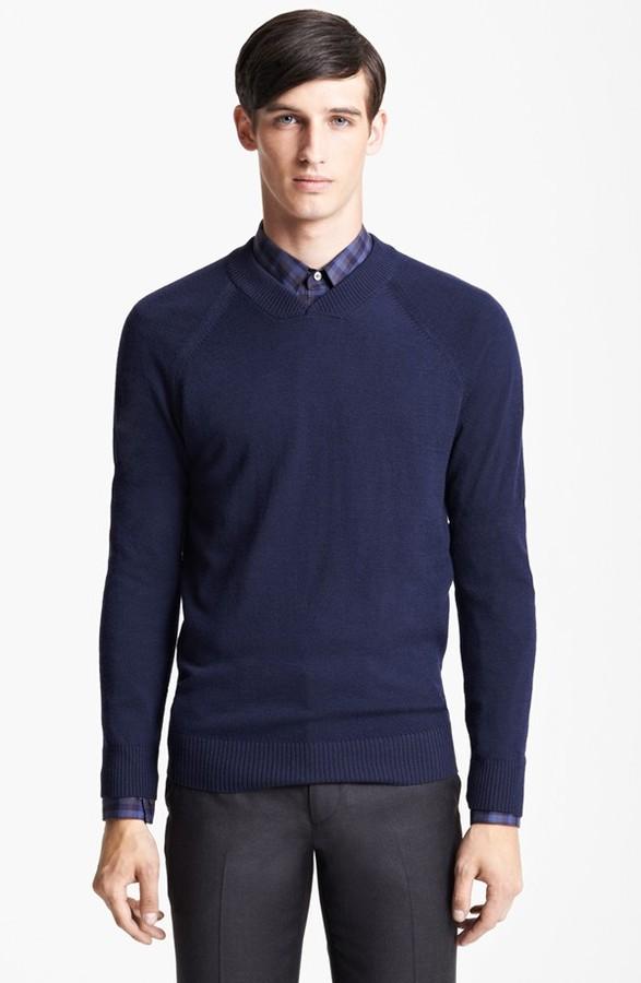 Theory 'Kobus R. Merit' Sweater