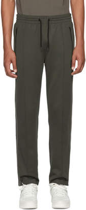 Belstaff Green Cambrose Lounge Pants