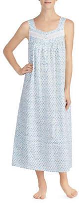 Eileen West Ballet Cotton Nightgown