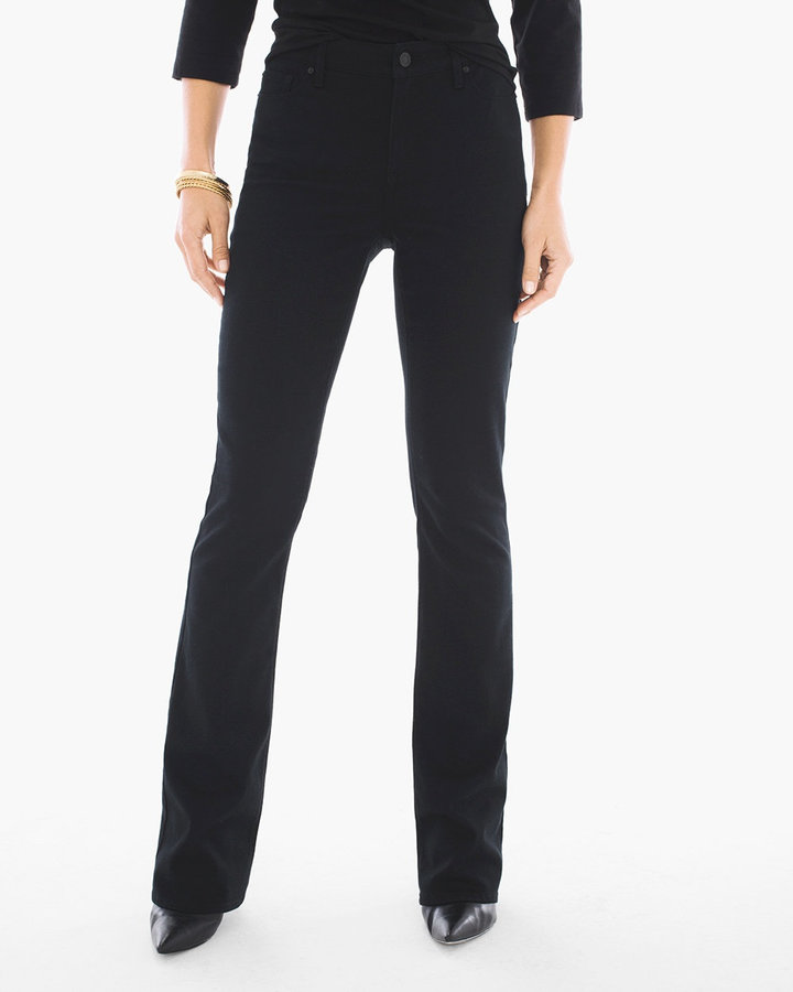 Chico'sBarely Bootcut Jeans