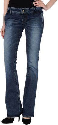 CYCLE Jeans $172 thestylecure.com
