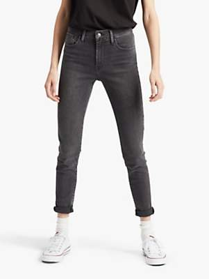 d9e1fc96 Levi's 720 High Rise Super Skinny Jeans, Fingers Crossed