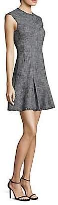 Rebecca Taylor Women's Slub Suit Dress