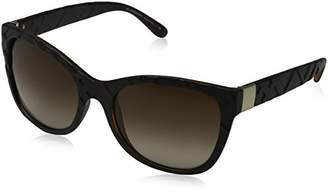 Burberry Women's 0BE4219 357813 Sunglasses,56