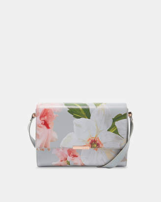 Ted Baker PRIM Chatsworth Bloom cross body bag