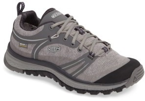 Women's Keen Terradora Waterproof Hiking Shoe $129.95 thestylecure.com