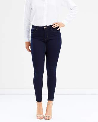 Dorothy Perkins Authentic Bailey Super Skinny Jeans