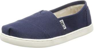 Toms Youth Classics 2.0 Canvas 10010534 Youth 4.5