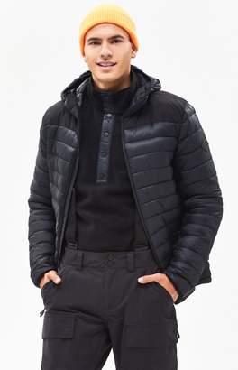 Burton Evergreen Hooded Down Insulator Snow Jacket