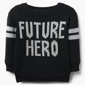 Gymboree Future Hero Sweater