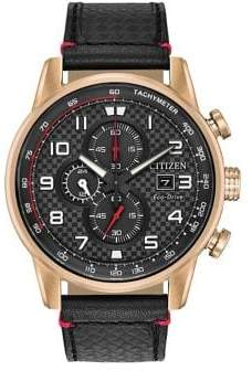 Citizen Mens Chronograph Primo CA0683-08E Watch