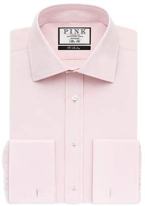 Thomas Pink Frederick Plain Dress Shirt - Bloomingdale's Regular Fit