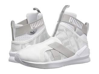 Puma Fierce Strap Swan Women's Shoes