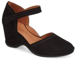 L'Amour des Pieds 'Orva' Wedge Sandal