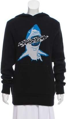 Baja East Cashmere Knit Sweater w/ Tags
