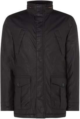 Howick Men's Hunter Wax Jacket