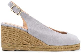 Castaner Belic slingback espadrille sandals