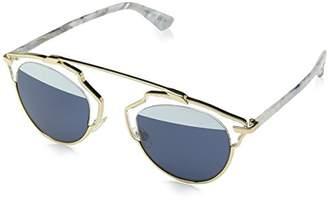 fa53d0bd203d Christian Dior Women s DIORSOREAL 90 1TL Sunglasses