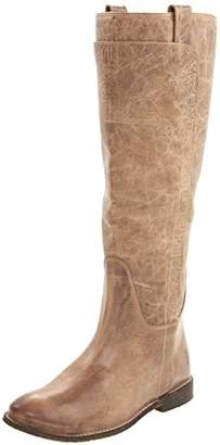 Frye Women's Paige Tall Burnished Riding Boot