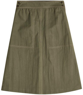 Vanessa Seward Finistere Skirt