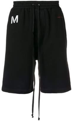 Damir Doma Pasi shorts