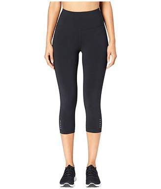 Core 10 Onstride High-Waisted Run Capri Leggings