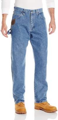 Wrangler Men's Riggs Workwear Cool Vantage Carpenter Jean