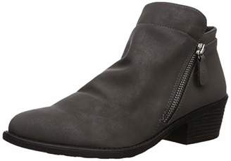 Easy Street Shoes Women's Gusto Comfort Bootie Ankle Boot