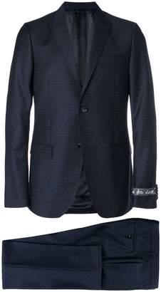 Gucci (グッチ) - Gucci ドット ツーピーススーツ