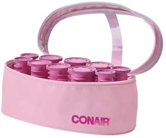 Conair Instant Heat Compact Hot Rollers $24.99 thestylecure.com