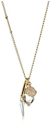 Fragments for Neiman Marcus Multi Charms Necklace