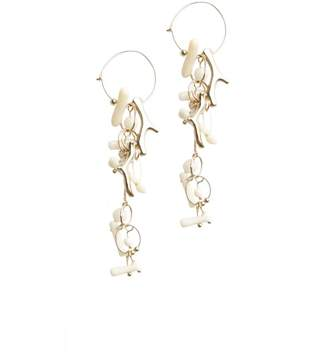 Zimmermann Island Drop Statement Earring