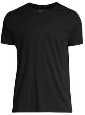 ATM Anthony Thomas Melillo Short Sleeve T-Shirt