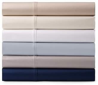 Ralph Lauren VINCE CAMUTO Petites Bedford Sateen Flat Sheet, King