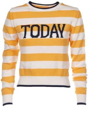 Alberta Ferretti Today Sweater