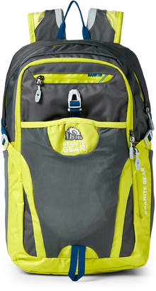 GRANITE GEAR Grey Voyageurs Backpack