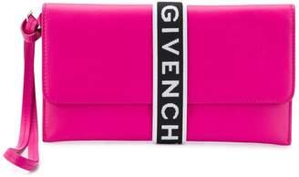 Givenchy urban logo band wallet