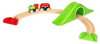 Brio My First Railway Starter Pack 9-Piece Set