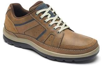 Rockport Get Your Kicks Mudguard Blucher (Wide Width Available)\n